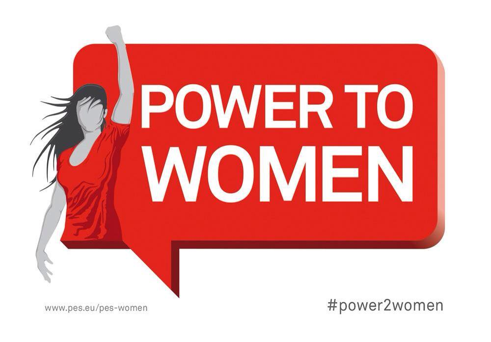 pes power to women